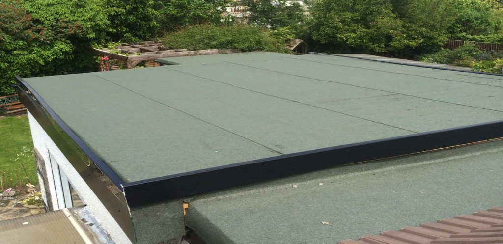 Outstanding Flat Roofing Services Leicester