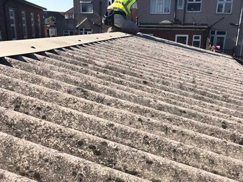Dependable Flat Roofing Services Leicester