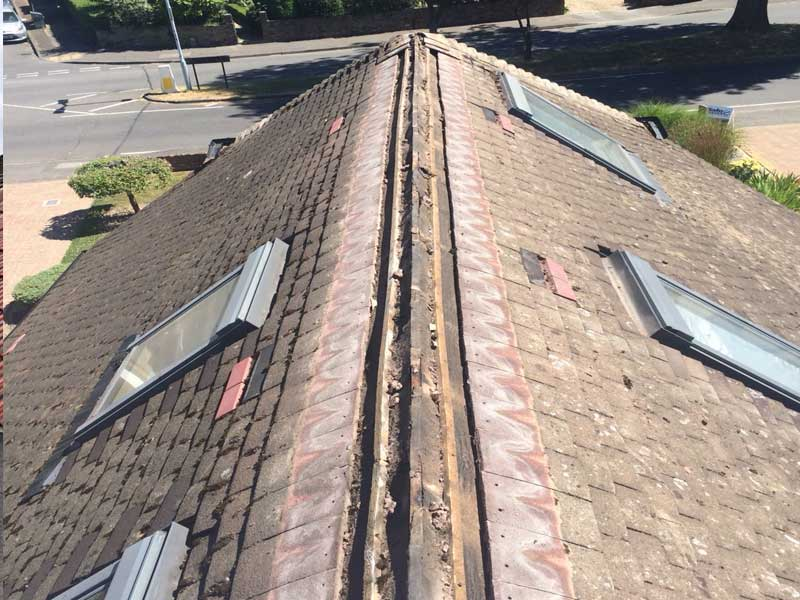 Leicester Reliable Roofing Facilities