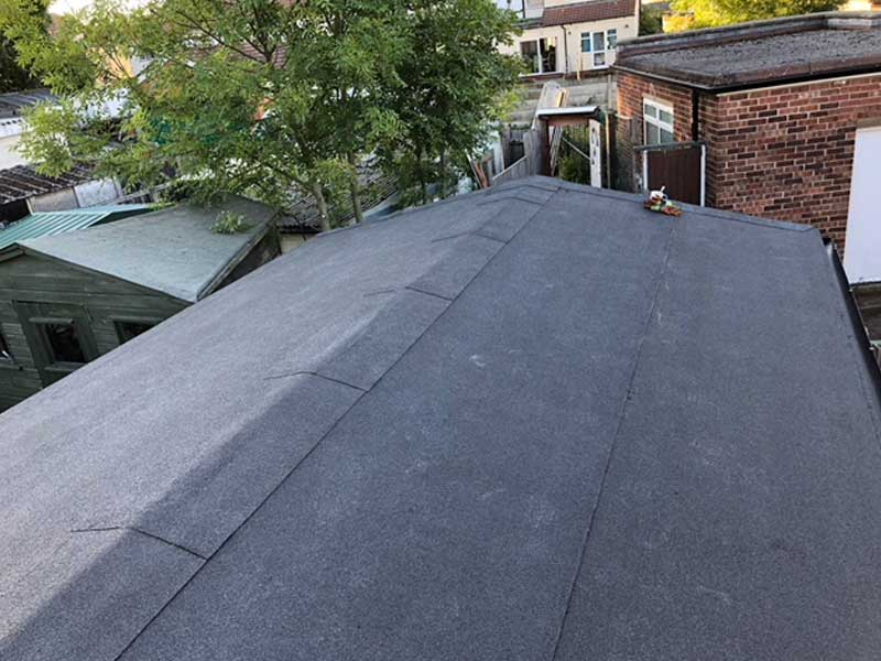 Leicester Dependable Flat Roofing Services