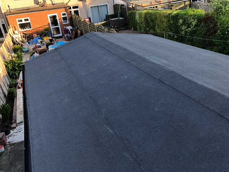 Leicester Quality Flat Roofing Services