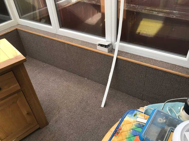 Wonderful uPVC services Leicester