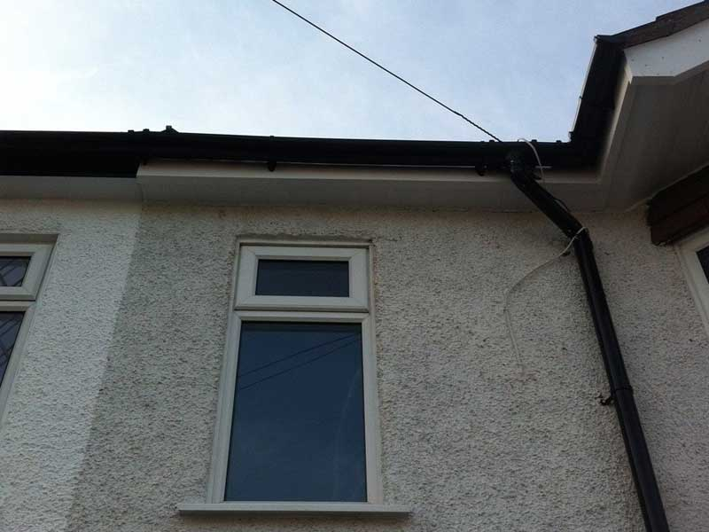 Reliable uPVC services Leicester