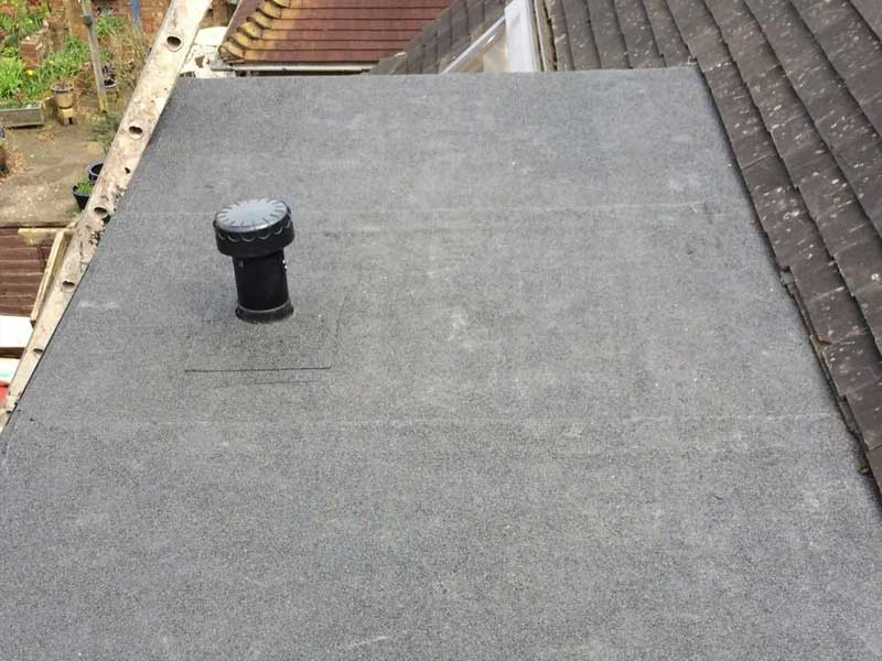 Stylish Flat Roofing Services Leicester