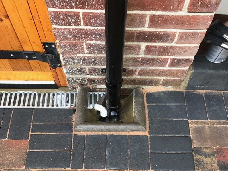 Amazing Guttering Services Leicester