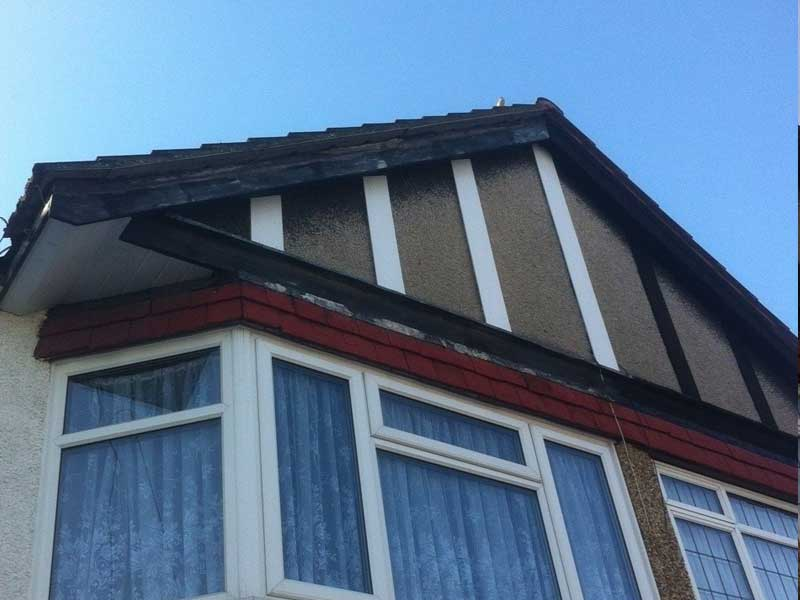 Quality uPVC services Leicester