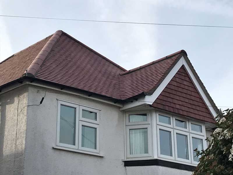Incredible Roofing Work Leicester