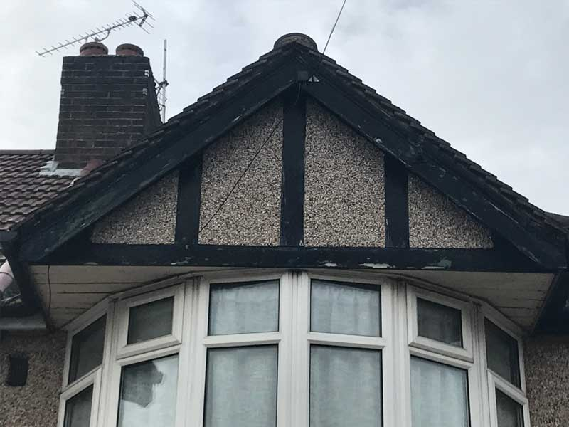 Special uPVC services Leicester