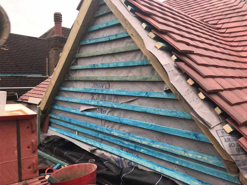 Mind blowing Roofing Work Leicester