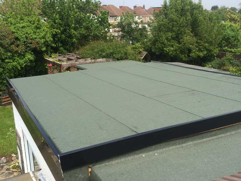 Best Flat Roofing Services Leicester