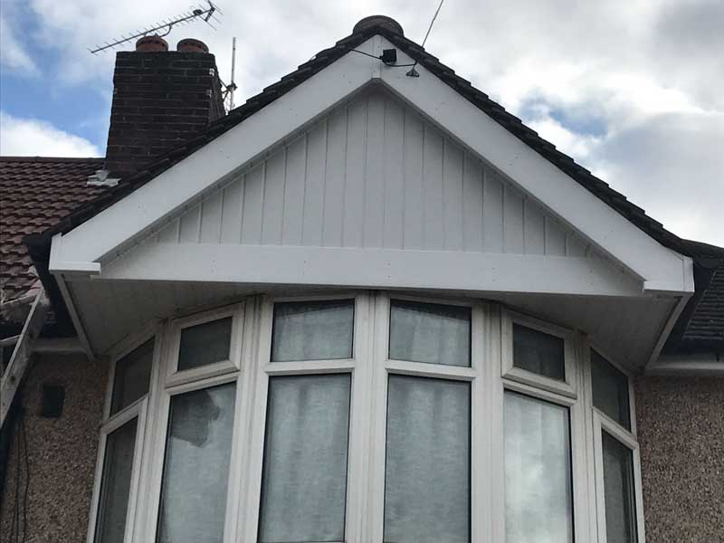 Colorful uPVC services Leicester