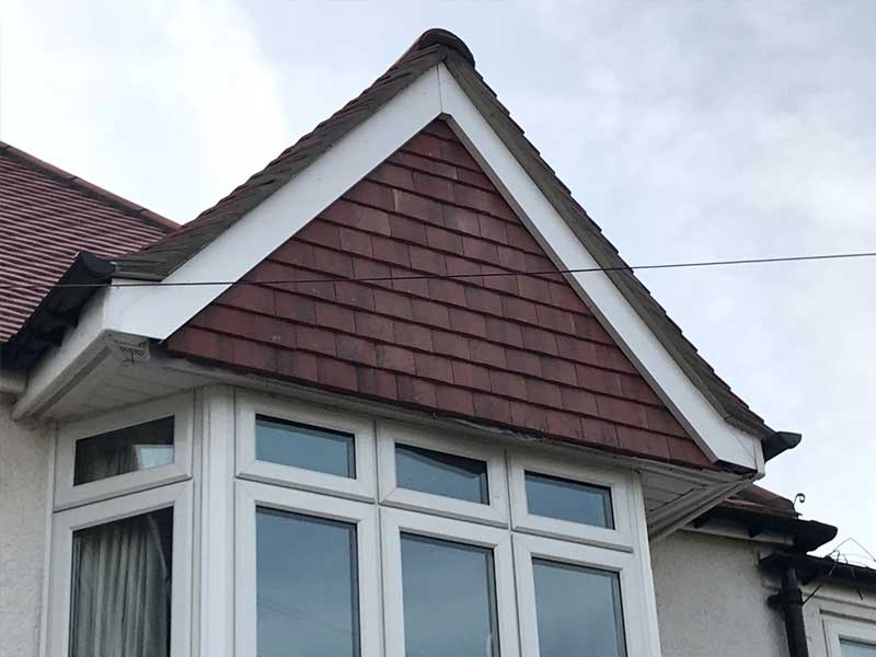 Dependable uPVC services Leicester