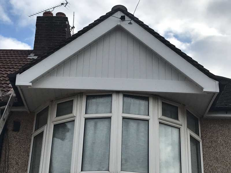 Best uPVC services Leicester