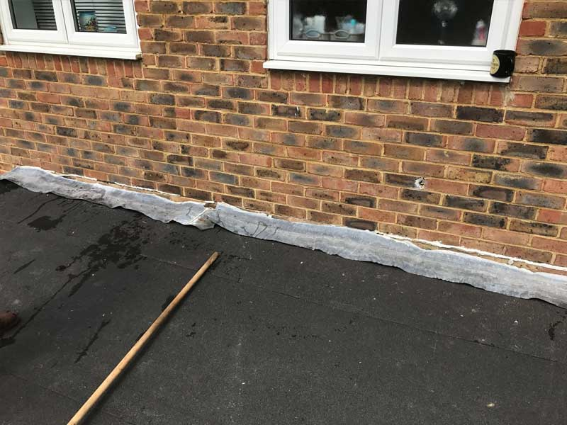 Special Flat Roofing Services Leicester