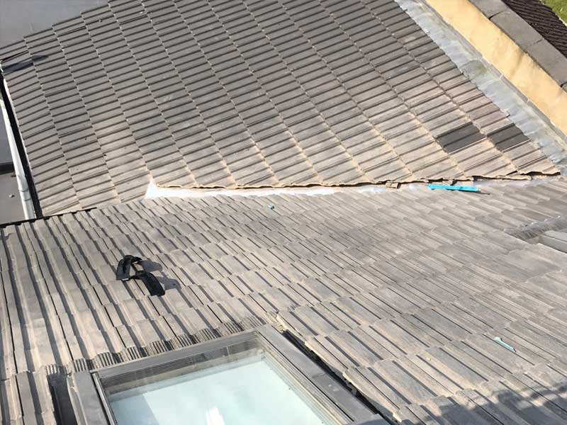 Wonderful Roofing Work Leicester