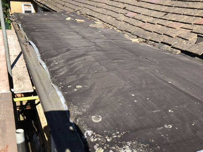 Quality Flat Roofing Services Leicester