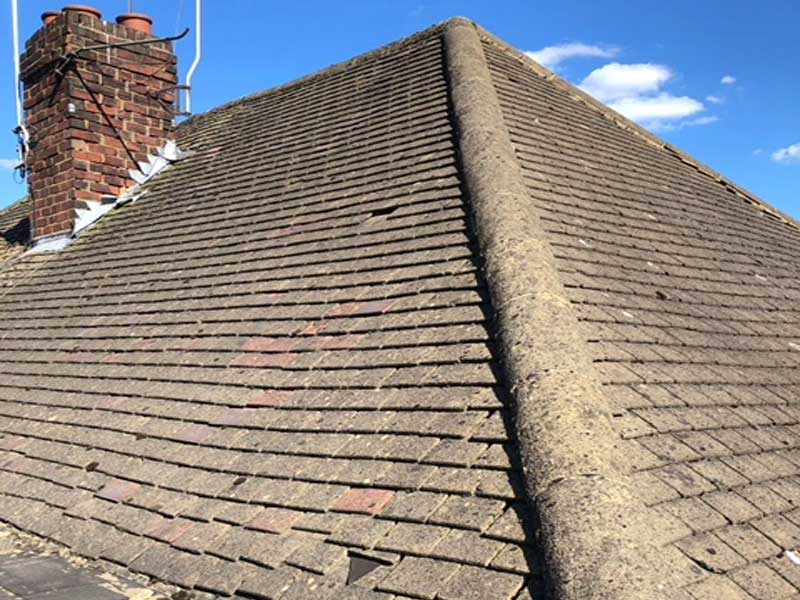 Reliable Roofing Work Leicester