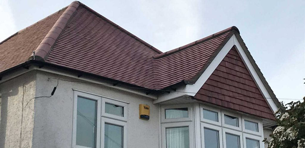 Leicester Trusted Roofing Facilities