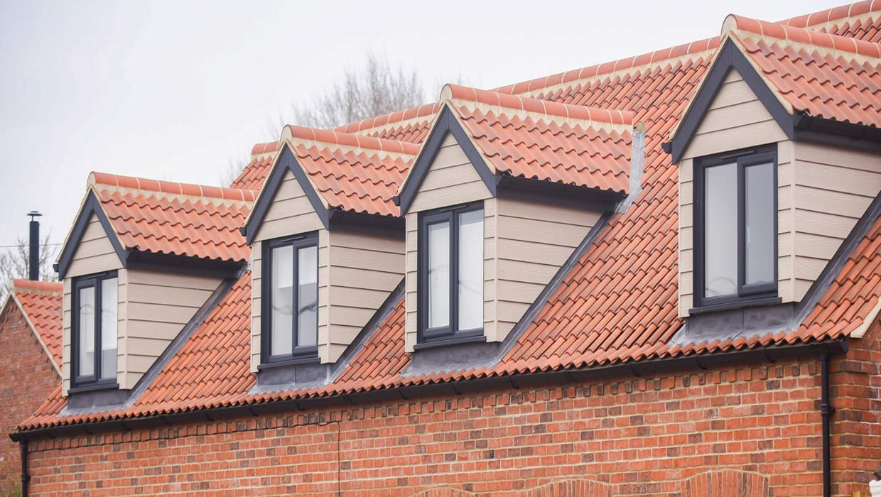 Reliable Roofing Facilities Leicester
