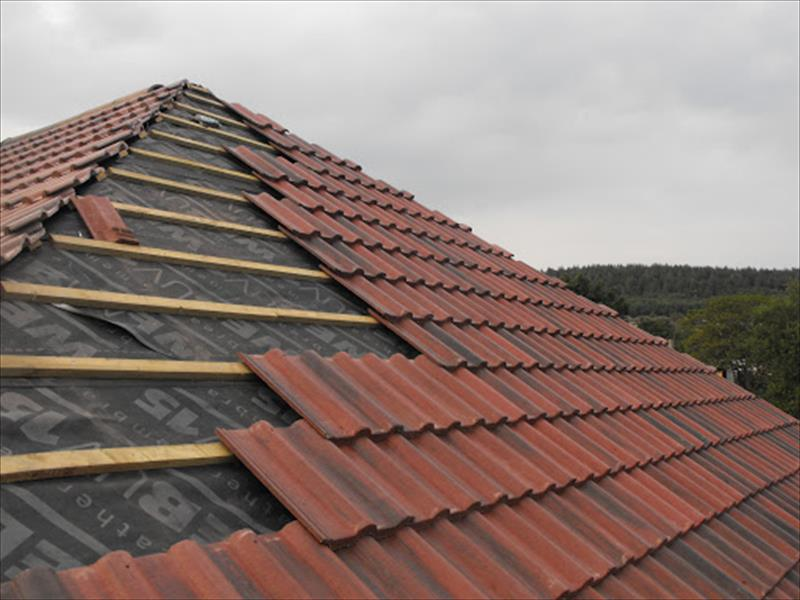Outstanding Roofing Facilities Leicester