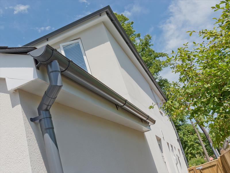 Quality Soffits replacement Facilities Leicester