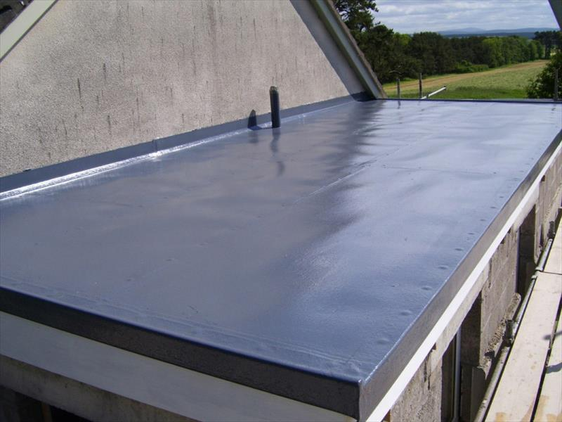 Leicester Amazing Flat Roofing Services