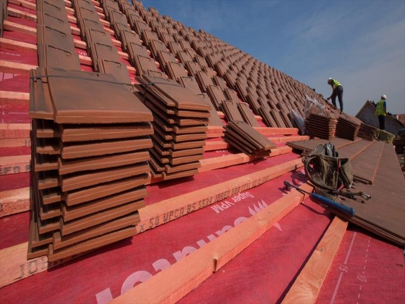 Special Roofing Facilities Leicester