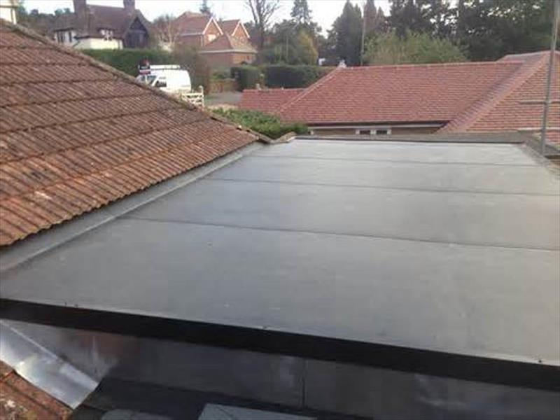 Leicester Reliable Flat Roofing Services