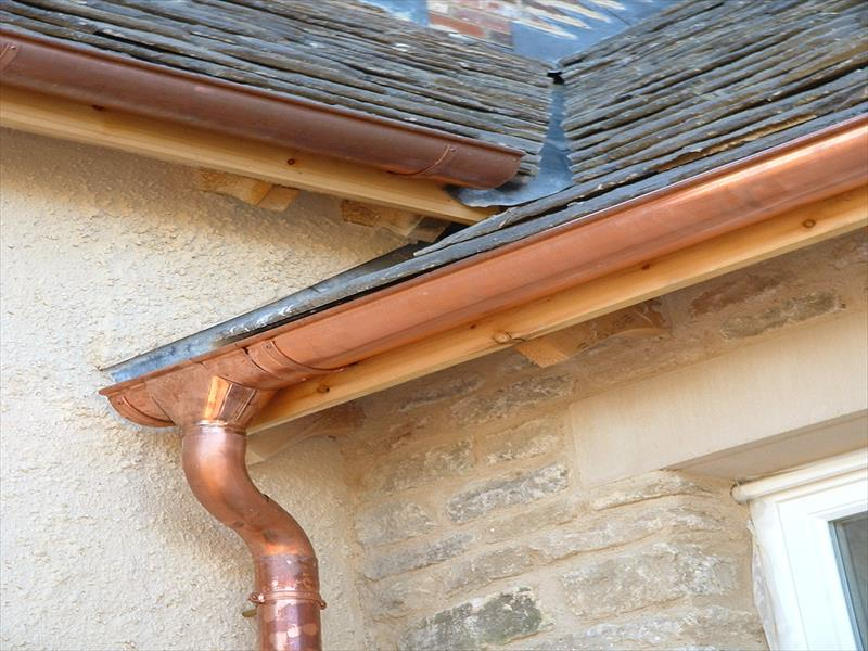 Quality Soffits replacement services Leicester