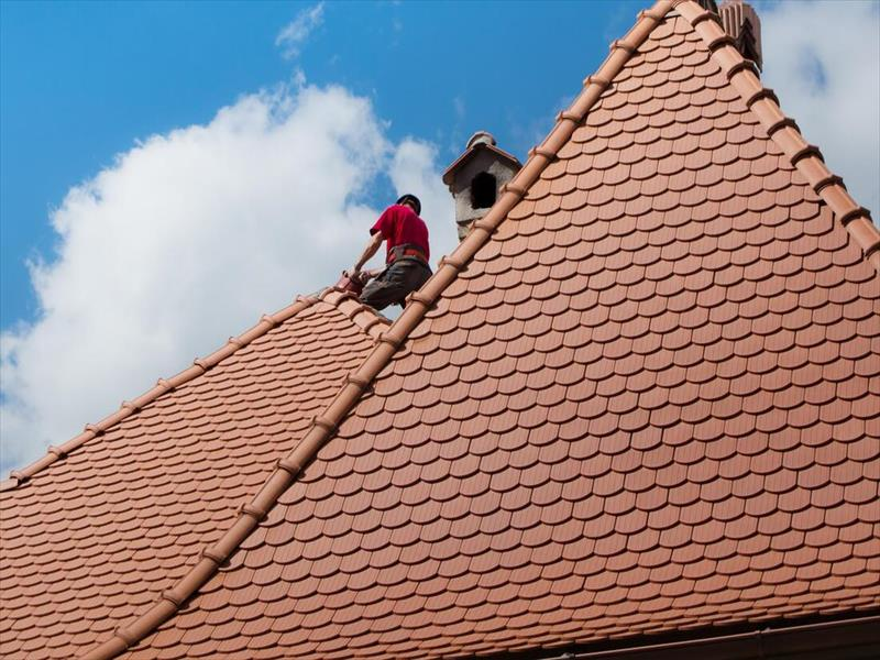 Quality Roofing Facilities Leicester