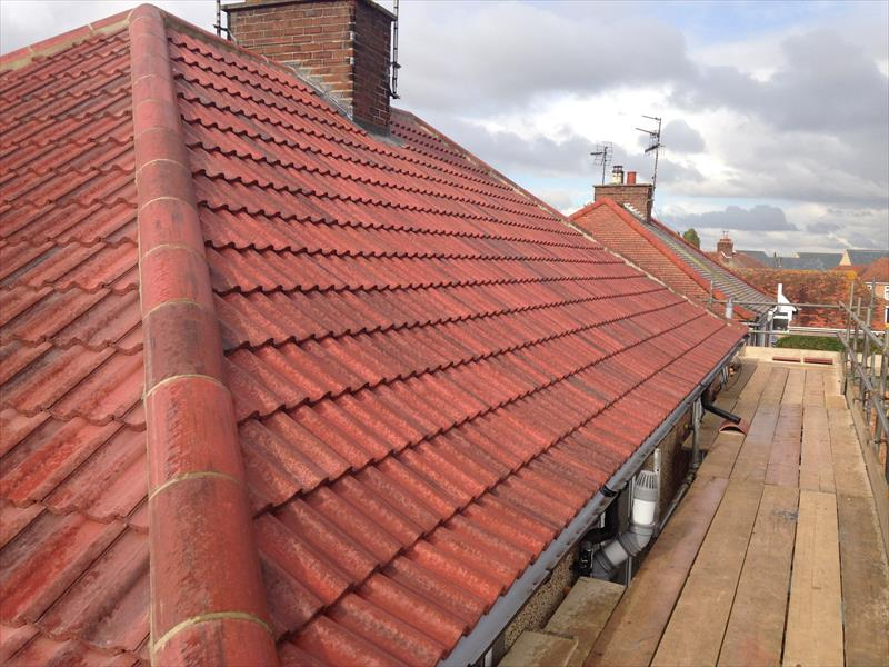 Standard Roofing Facilities Leicester