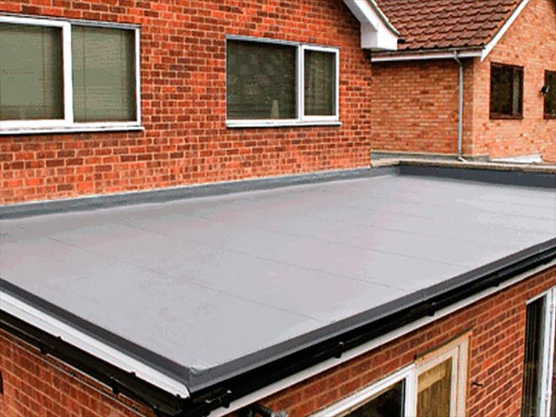 Leicester Trusted Flat Roofing Services