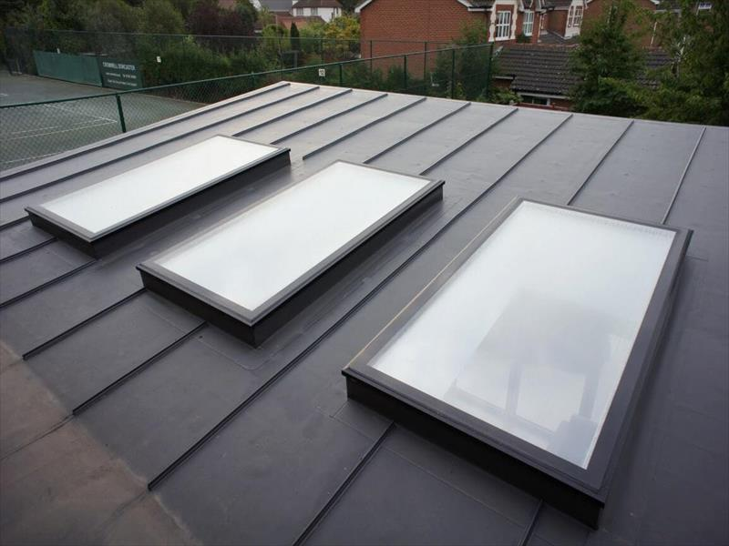 Leicester Reliable Flat Roofing Installation