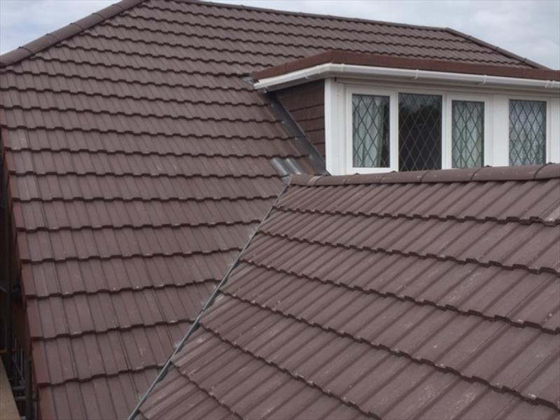Dependable Roofing Services Leicester