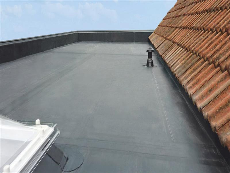Leicester Best Flat Roofing Services