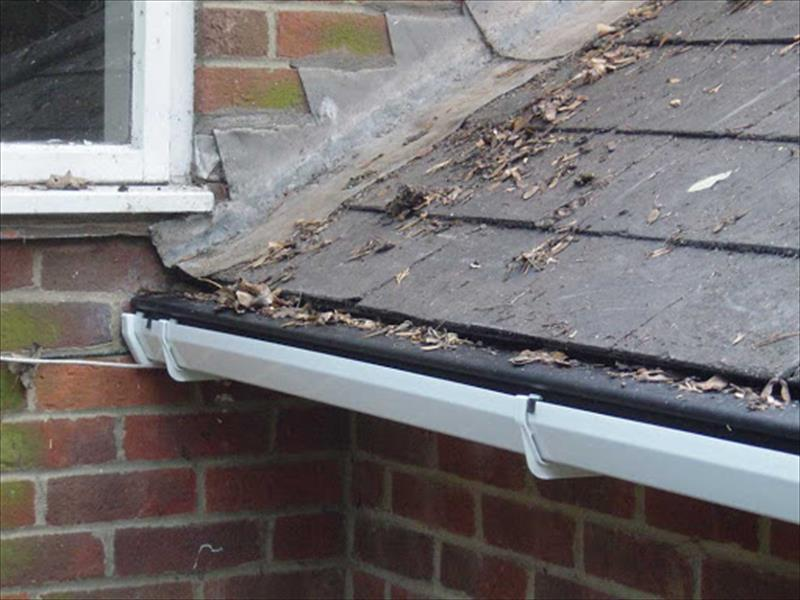 Dependable Soffits replacement Facilities Leicester