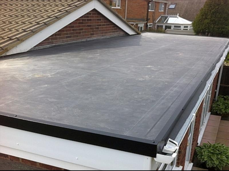 Leicester Special Flat Roofing Services