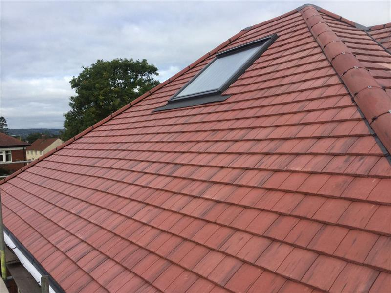 Beautiful Roofing Facilities Leicester