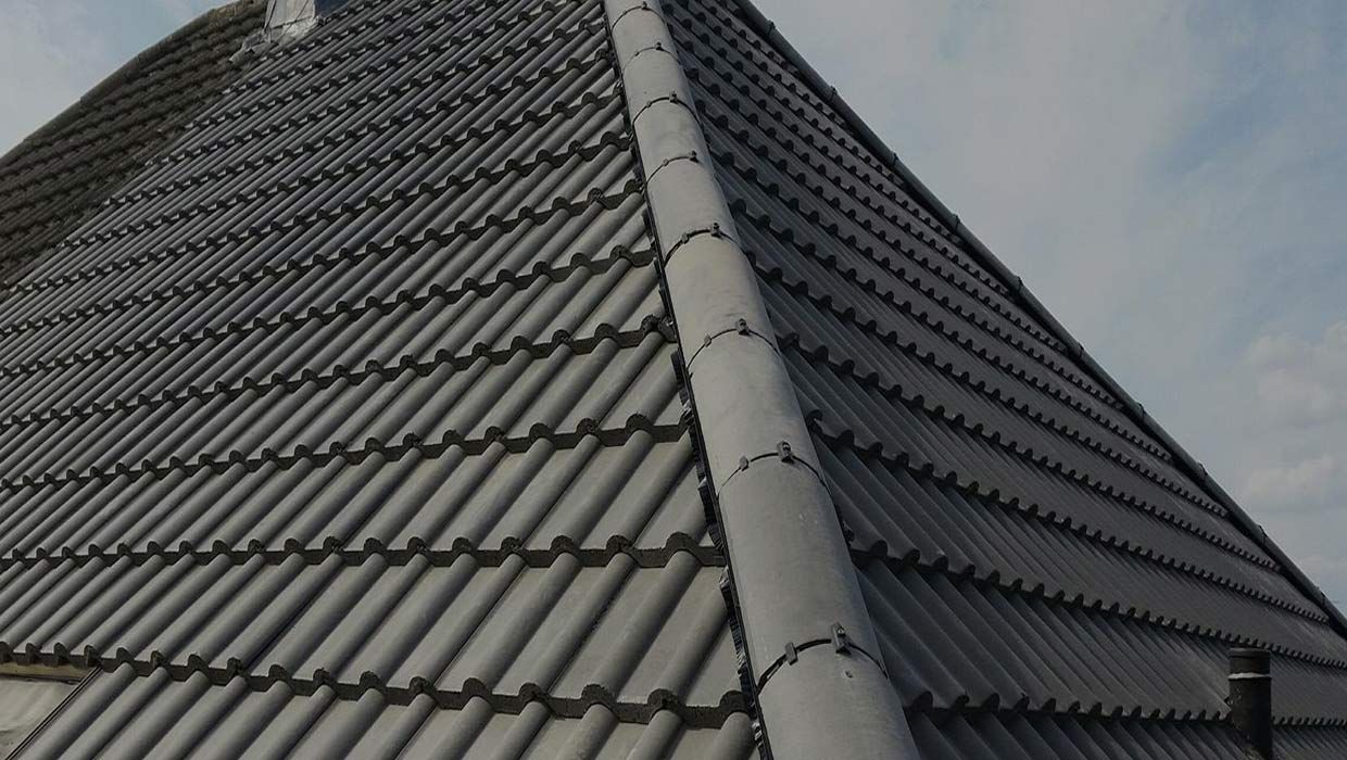 Quality Roofing Services Leicester