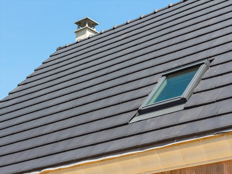 Amazing Roofing Facilities Leicester