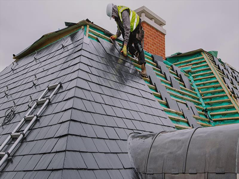 Good looking Roofing Facilities Leicester