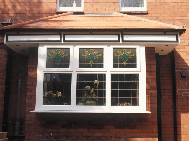 Wonderful Soffits replacement services Leicester