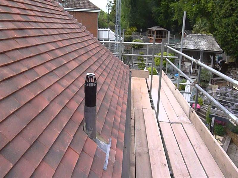 Attractive Roofing Facilities Leicester