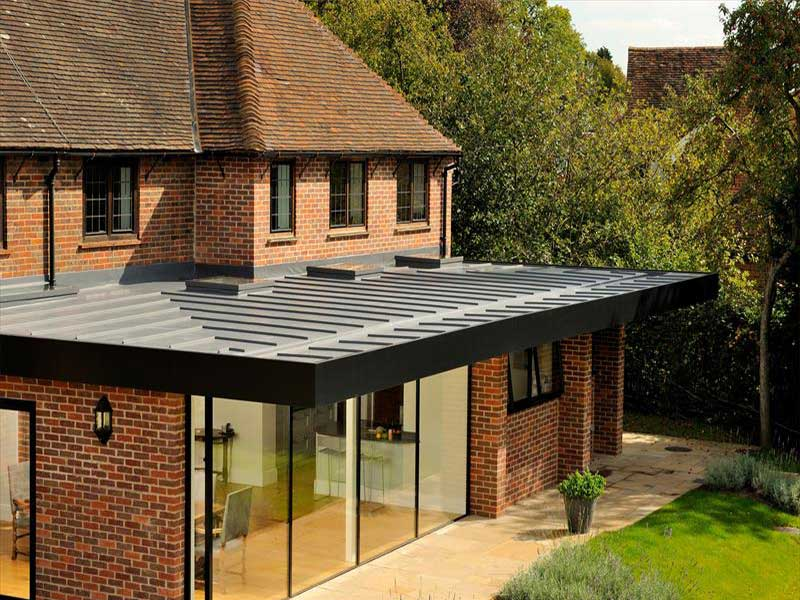 Leicester Good looking FlatRoofing Services