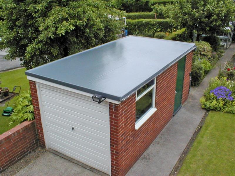 Leicester Beautiful FlatRoofing Services