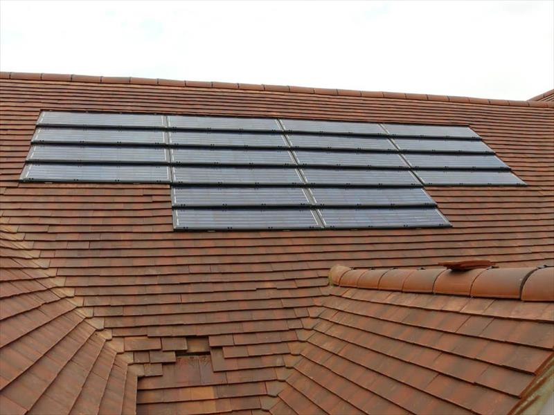 Best Roofing Facilities Leicester