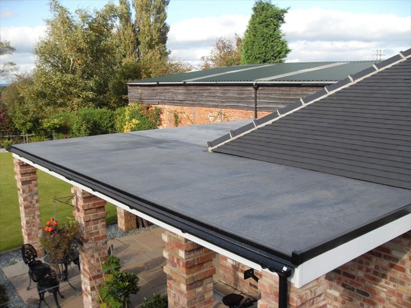 Leicester Mind blowing Flat Roofing Services