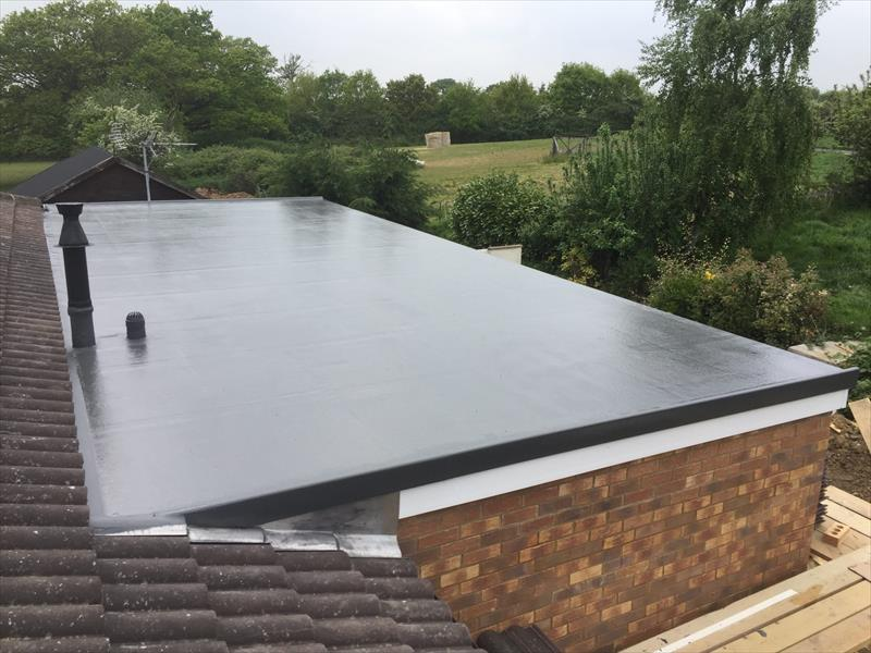 Leicester Outstanding Flat Roofing Services