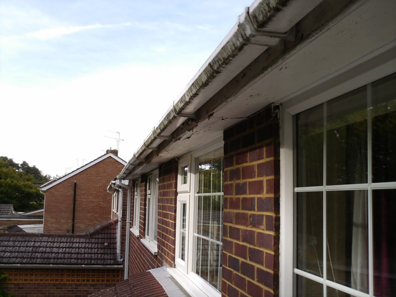 Special Roofing Services Leicester