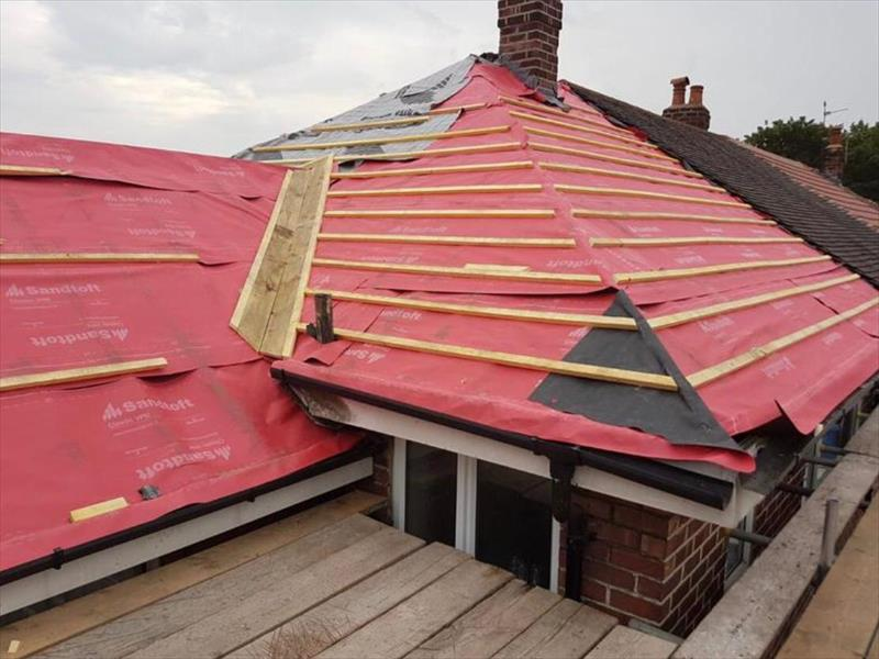 Leicester Best Roofing Services
